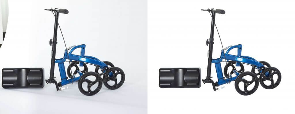clipping path service before and after