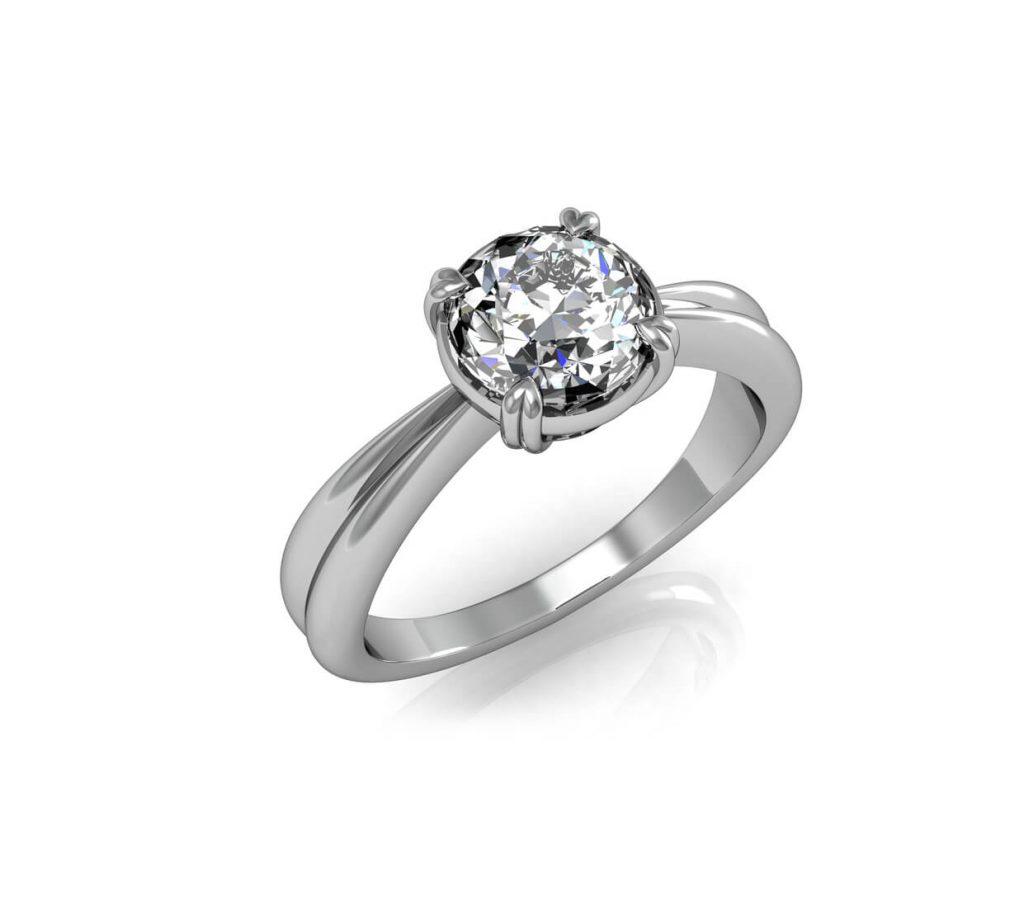 jewelry photo retouching service for e-commerce shop